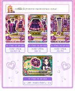 Dolly Devil card set Img goods02