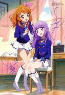 Akari & Sumire