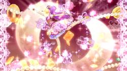 Mezashite Aikatsu! - 28 mizukiappeal3