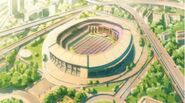 Stadium Aikatsu 3