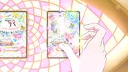 Aikatsu! - 35 5 cards4