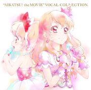 Aikatsu! VOCAL COLLECTION Cover
