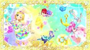 Bubbles Mermaid 4