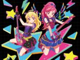 "TV Anime/Data Carddass ""Aikatsu!"" 2nd Season Insert Song Single 1 - Cool Mode"