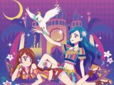 "TV Anime/Data Carddass ""Aikatsu!"" 2nd Season Insert Song Single 2 - Sexy Style"