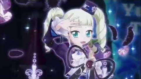 Aikatsu! - Glass Doll FULL