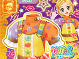 Geppetto Innocent Coord