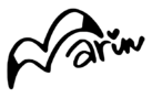 Marin's autograph