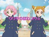Episode 60 - Kabar Burung Tentang Powapowa-Puririn☆