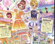 Nanami&Yayoi Profile