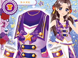Violet Parade Coord