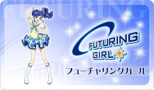 Futuring Gitl Aoi