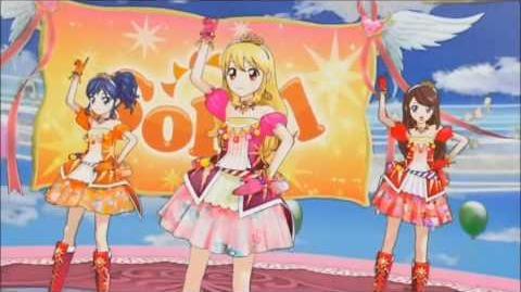 Aikatsu! x JKT48 Soleil - Idol Katsudo (Indonesian Version)