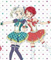 MizuMiku and KaeYuri edit