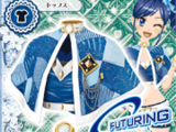 Sky Blue Coord