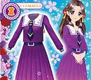 Himezakura Private Girls' Academy/Uniform