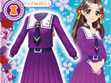 Himezakura Private Girls' Academy/Uniform