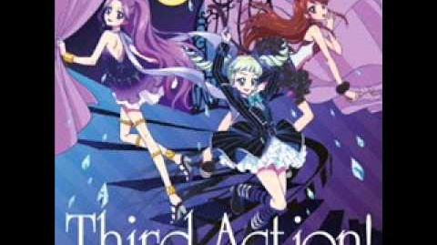 AIKATSU! Audition Single3 Third Action! Thrilling Dream