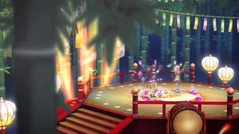 Aikatsu! Miyabi & Sakura「 Light Pink Day Tripper」 Episode 121-0