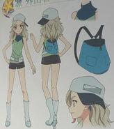 Rin profile 1