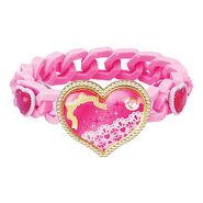 Cute yell bracelet
