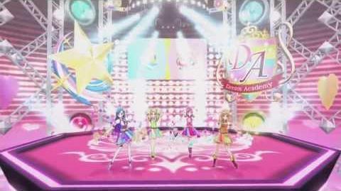 (HD)Aikatsu!-Happy Crescendo(Episode 72)