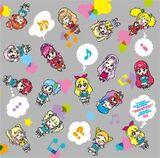 Aikatsu soundtrack 3 cover