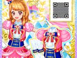 Lady Pink Crown Coord