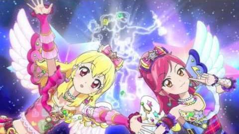 Aikatsu - Shining days