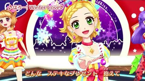Hello! Winter Love♪/Video gallery