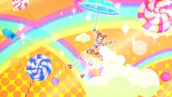 Candy Rainbow 3