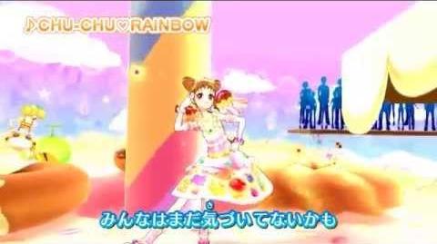 CHU-CHU♡RAINBOW/Video gallery