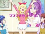 Episode 53 - Lalala☆★Rival