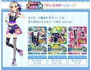 Dance Star OA