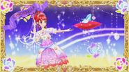 Cinderella Juri