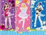 Aikatsu Bonus Wallpaper