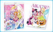 AkariGen BDBOX1 CD Jacket and Booklet File
