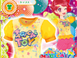 Magical Colorful Coord
