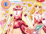 Argyle Lovely Coord