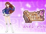 Spicy Ageha