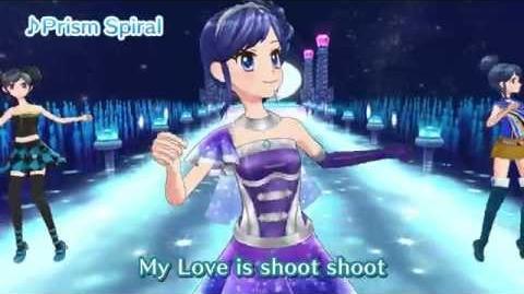 "Aikatsu! Music Video ""Prism Spiral"" ♪"