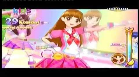 Aktifitas Idol! - Website (Season 2)