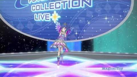 Aikatsu!-Kiriya Aoi- Prism spiral -Episode 71