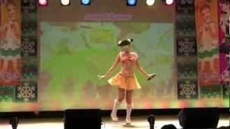 テレビアニメ「アイカツ!」挿入歌 「Angel Snow」 れみ