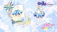 Aikatsu aoi eyecatch2