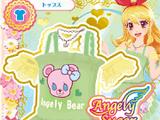 Leaf Bear Coord