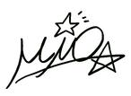 Autograph-mio