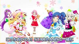 Photokatsu christmas starlight