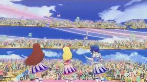 (HD)Aikatsu!-Soleil-Idol Activity! (Episode 146)