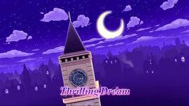 Thrillingdream